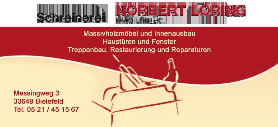 Haustüren Bielefeld haustüren fensterbau tischlerei löring in bielefeld